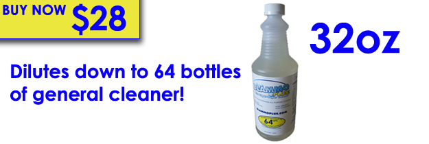 1 Bottle – Blammo PLUS 32oz