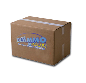 Blammo PLUS Cleaner